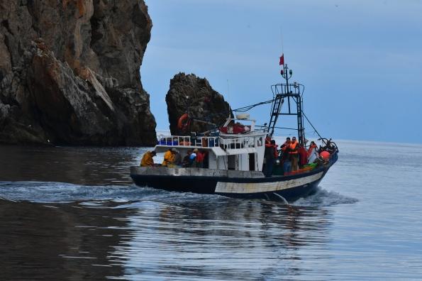 Pesca tourisme best ras sidi Abid
